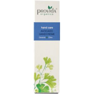 Krem do rąk z avocado Provida Organics 50 ml
