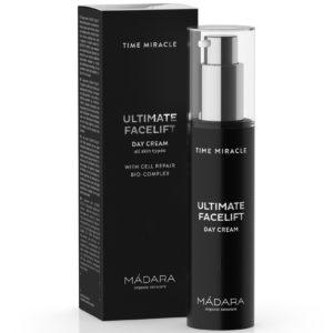 Krem na dzień TIME MIRACLE Ultimate facelift Madara 50 ml