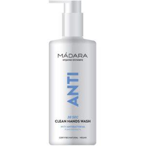 MADARA Anti 20 SEC Clean Hands Wash | Antybakteryjny płyn do rąk