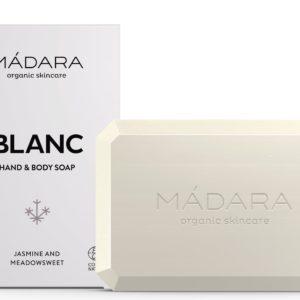 Madara Blanc Hand & Body Soap 150 g | Mydło do rąk i ciała