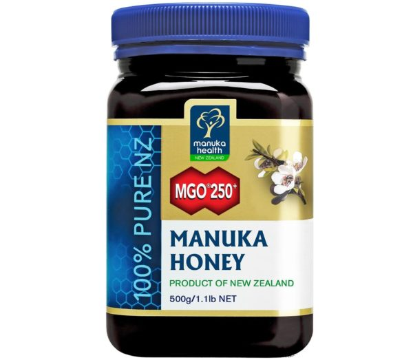 Manuka Health Miód Manuka MGO 250+ 500 g