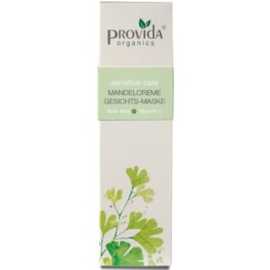 Maseczka migdałowa Provida Organics 50 ml