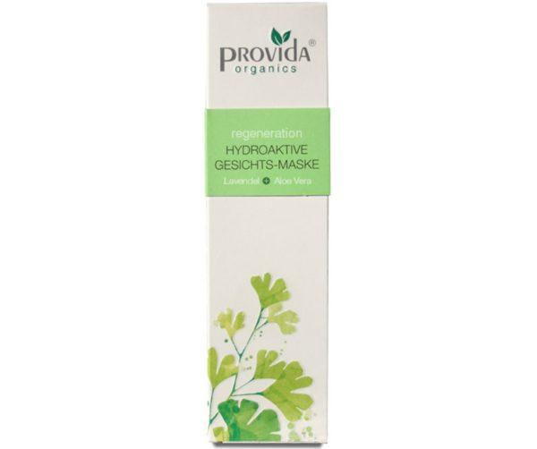 Maseczka z mirtu Provida Organics 50 ml