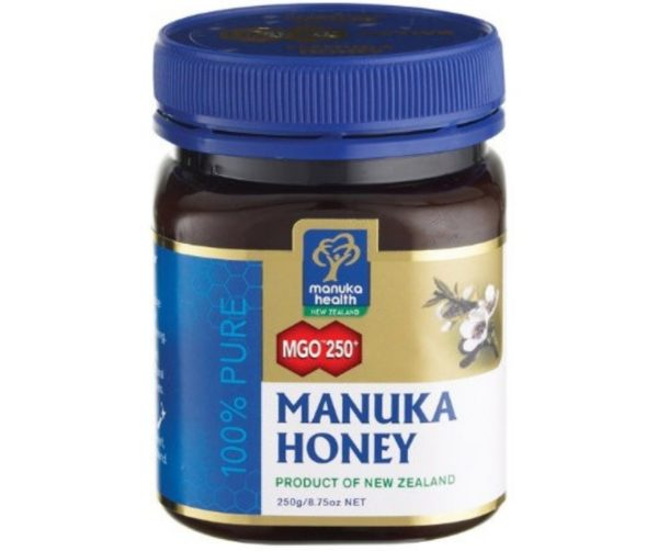 Miód Manuka MGO 250+ Manuka Health 250 g