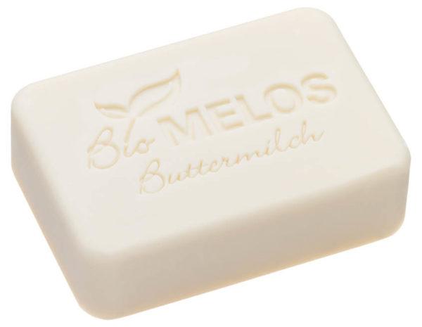 Mydło Melos Bio z maślanką Speick 100 g
