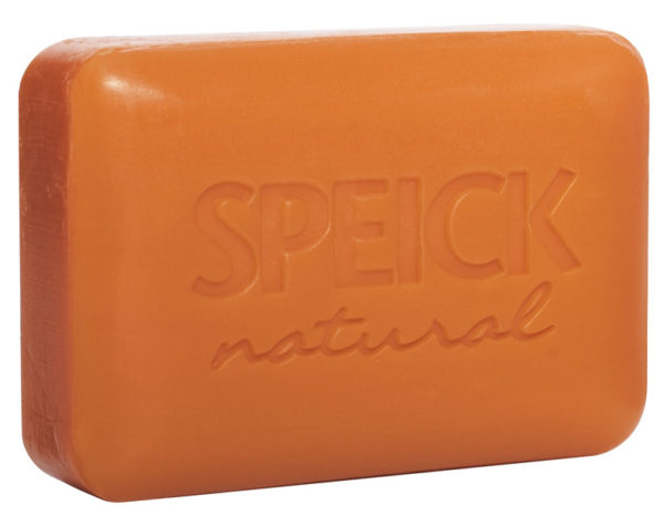 Mydło naturalne mini Speick 13,5 g