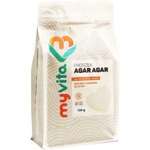 MyVita Agar agar proszek 100 g