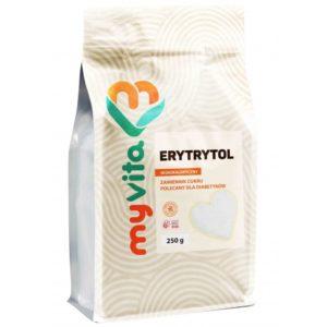 MyVita Erytrytol MyVita 250 g
