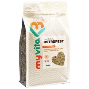 MyVita ostropest nasiona 500 g
