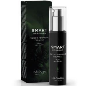 Madara Smart Antioxidants Krem antyoksydacyjny do twarzy