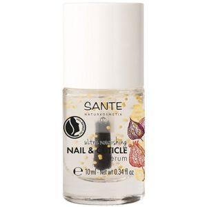 Naturalne serum do paznokci | Nail & Cuticle Sante Naturkosmetik 10 ml