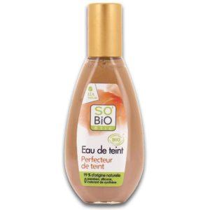 Nawilżający podkład w płynie 5w1 03 beige dore SO BIO 30 ml
