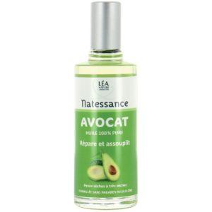 Odżywczy olejek z awokado Natessance 50 ml