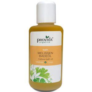 Olejek do ciała cytrynowy Provida Organics 100 ml