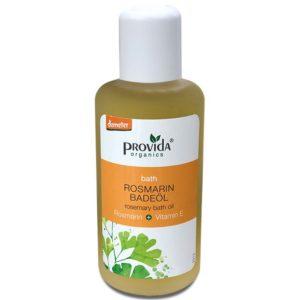 Olejek do masażu z rozmarynem Provida Organics 100 ml