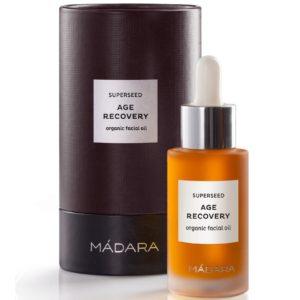 Madara Superseed Age Recovery 30 ml | Organiczny olejek do twarzy