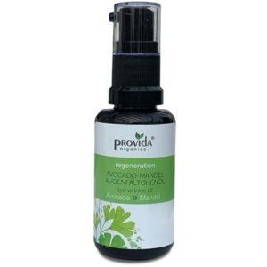 Olejek pod oczy z avocado Provida Organics 30 ml