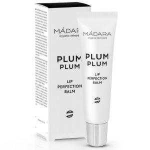 Organiczny balsam do ust Plum Plum Madara 15 ml