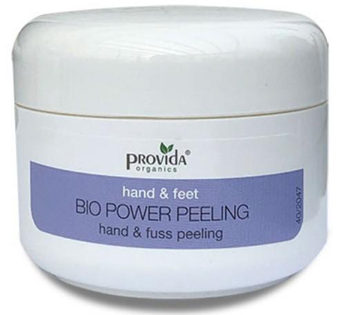 Provida Organics bio power peeling z pumeksem 100 ml