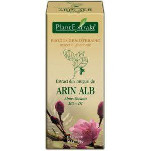 PlantExtrakt Arin Alb Olsza szara (Alnus incana) 50 ml