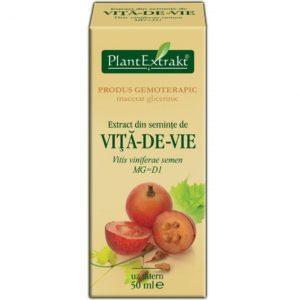 PlantExtrakt Maces Dzika róża (Rosa canina) 50 ml