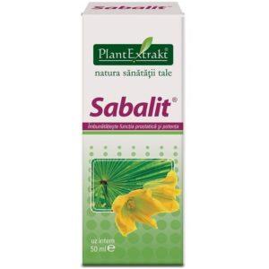 PlantExtrakt Sabalit 50 ml