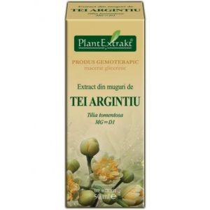 PlantExtrakt Tei Arginitiu Lipa srebrzysta (Tilia tomentosa) 50 ml