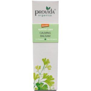 Provida Organics balsam po goleniu dla kobiet i mężczyzn 50 ml