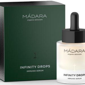 Serum Infinity Drops Immuno Madara 30 ml |