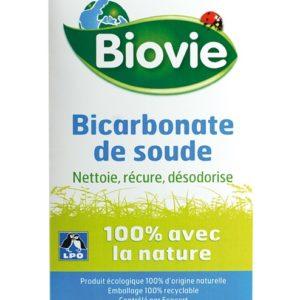 Soda oczyszczona do użytku domowego Biovie 500 gr