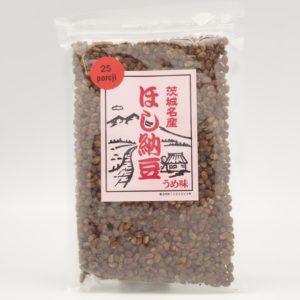 Soja natto ze śliwką umeboshi 200 g