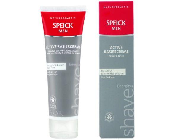 Speick Men Active Krem do golenia 75 ml