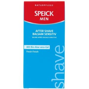 Speick Men Balsam po goleniu Sensitive 100 ml