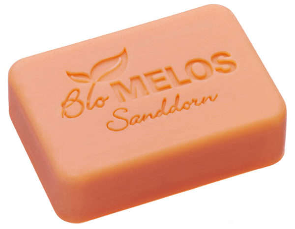Speick mydło Melos Bio z rokitnikiem 100 g