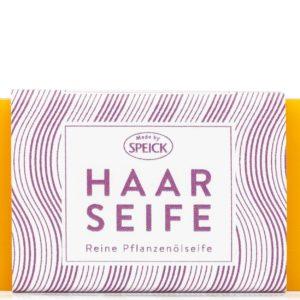 Speick nawilżające mydło szampon do włosów w kostce 45 g
