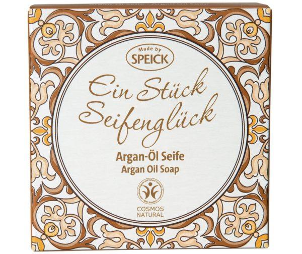 Speick odżywcze mydło z olejem arganowym 100 g