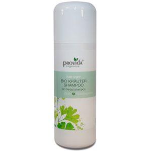 Szampon ziołowy Provida Organics 150 ml