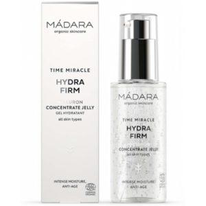 Time Miracle Hydra MADARA | Nawilżający żel z kwasem hialuronowym 75 ml