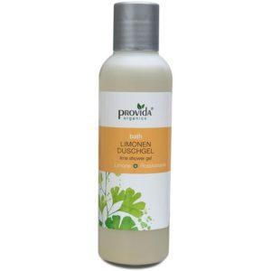 Provida Organics Limonen żel pod prysznic 150 ml