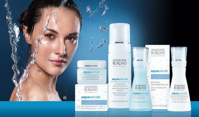 Annemarie Börlind naturalne kosmetyki