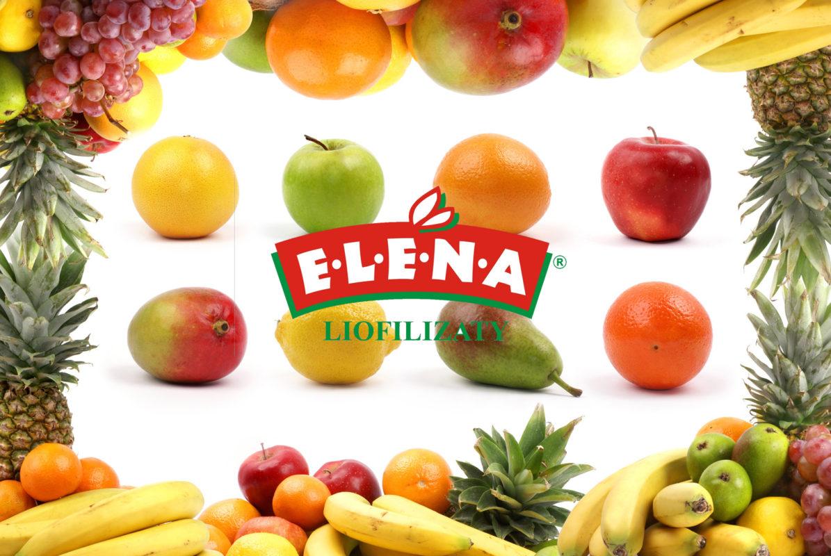 Elena liofilizaty