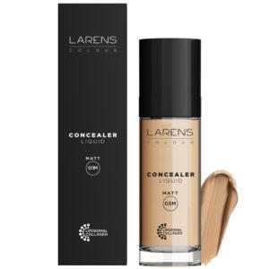 Larens Colour Liquid Concealer