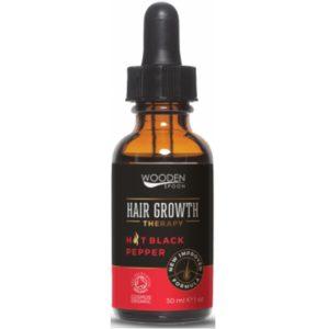 Wooden Spoon Hair Growth Terapia na porost włosów i przeciw wypadaniu