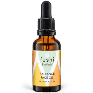 Fushi Biovedic Radiance Face Oil 30 ml