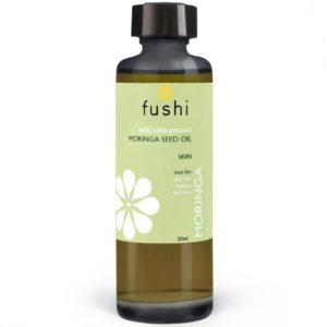 Fushi olejek z nasion Moringa do pielęgnacji ciała 50 ml