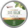 Wooden Spoon SOS balsam organiczny 60 ml